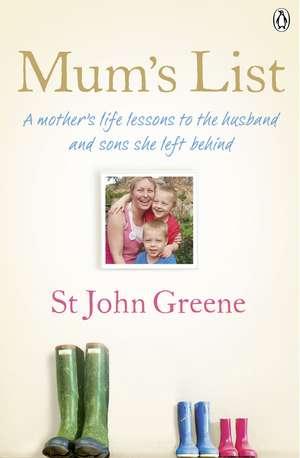 Mum's List imagine