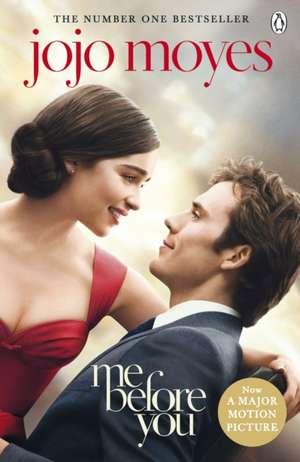 Me Before You: Movie Tie-In de Jojo Moyes