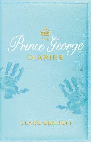 The Prince George Diaries imagine