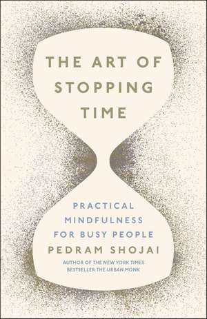 The Art of Stopping Time imagine