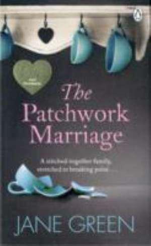 The Patchwork Marriage de Jane Green