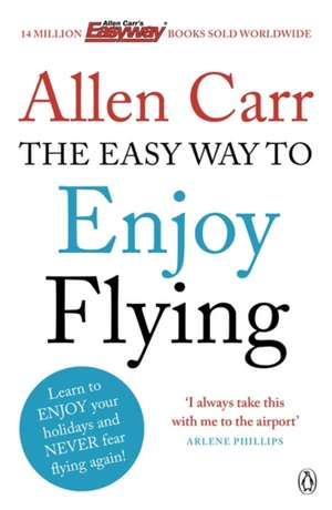 The Easy Way to Enjoy Flying imagine