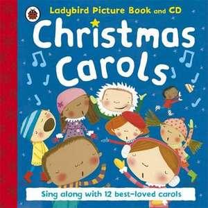 Ladybird Christmas Carols