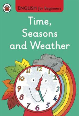 Time  Seasons And Weather