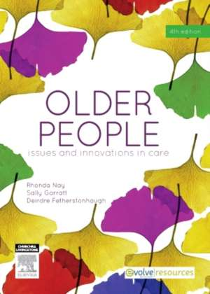 Older People imagine