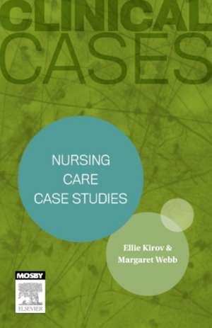 Clinical Cases: Nursing care case studies