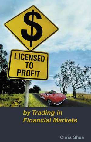 Licensed to Profit