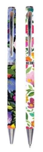 Kim Parker Floral Pen Set de Galison