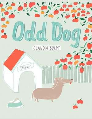 Odd Dog de Claudia Boldt