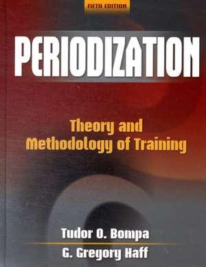 Periodization de Tudor Bompa
