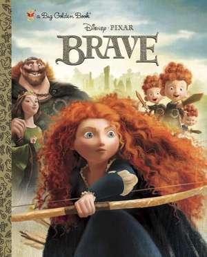 Disney Pixar Brave