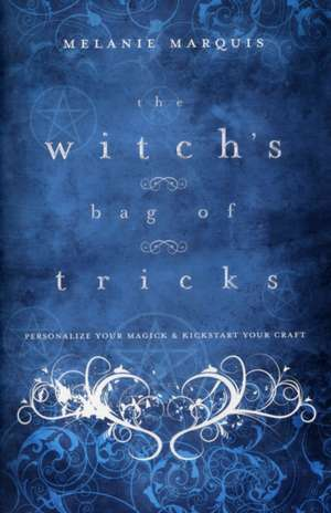 The Witch's Bag of Tricks imagine