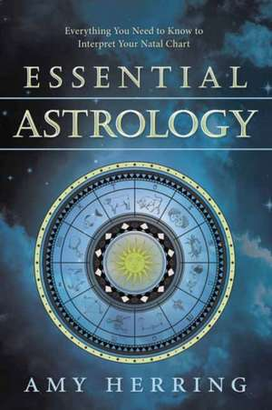 Essential Astrology imagine