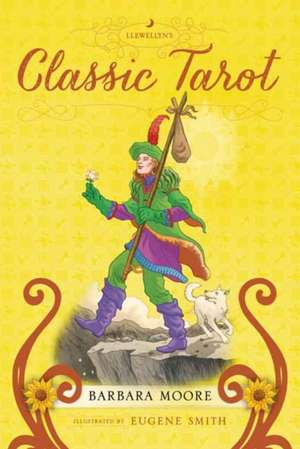 Llewellyn's Classic Tarot de Llewellyn