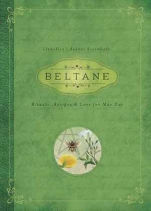 Beltane de Melanie Marquis