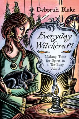 Everyday Witchcraft imagine