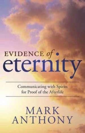 Evidence of Eternity imagine