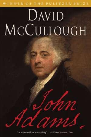 John Adams de David McCullough