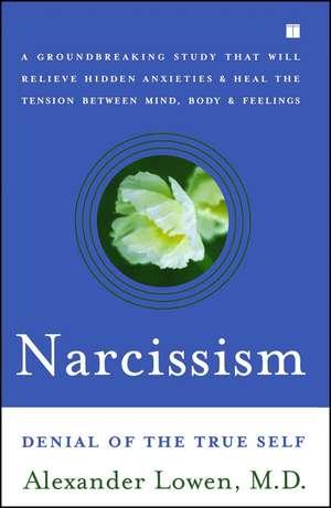 Narcissism imagine