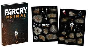 Far Cry Primal Collector's Edition: Prima Official Guide de Prima Games