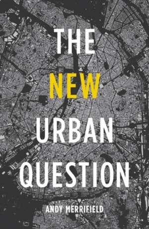The New Urban Question imagine