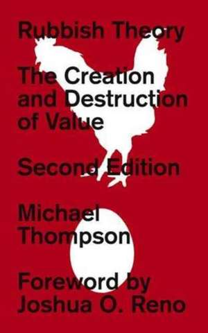 rubbish theory the creation and destruction of value pdf