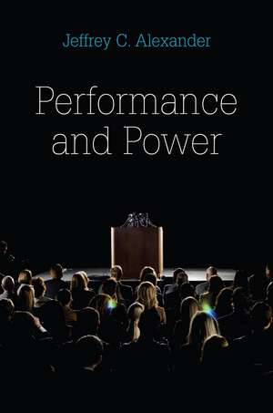 Performance and Power imagine