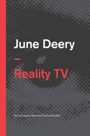 Reality TV imagine