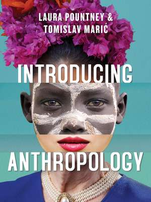 Introducing Anthropology: What Makes Us Human?