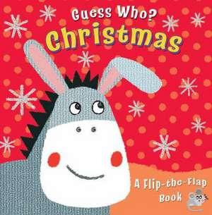 Guess Who? Christmas