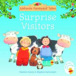 Amery, H: Surprise Visitors