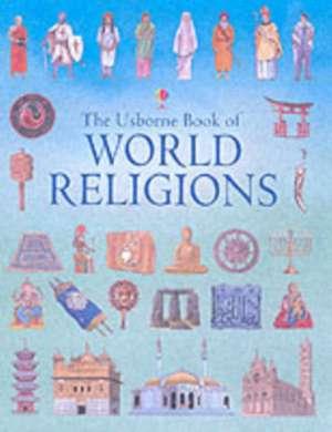 Book Of World Religions imagine