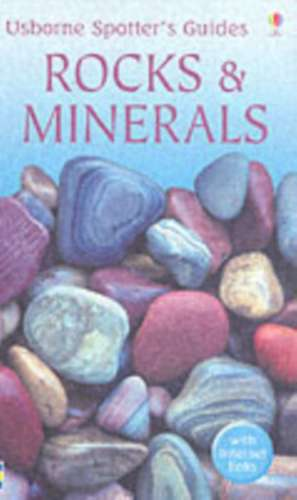 Rocks And Minerals de Natural History Museum, London) Woolley, Alan R. (Department of Mineralogy