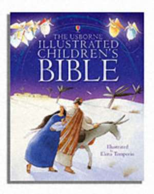 Various: Illustrated Children's Bible imagine