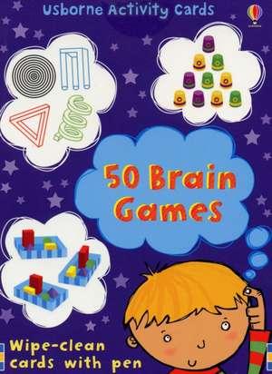 50 Brain Games imagine