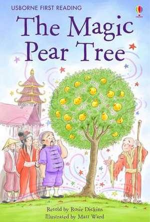 The Magic Pear Tree de Rosie Dickins