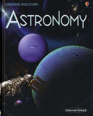 Astronomy imagine