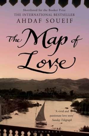 The Map of Love de Ahdaf Soueif