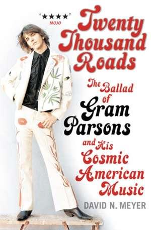 Twenty Thousand Roads