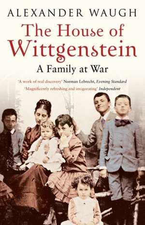 House of Wittgenstein