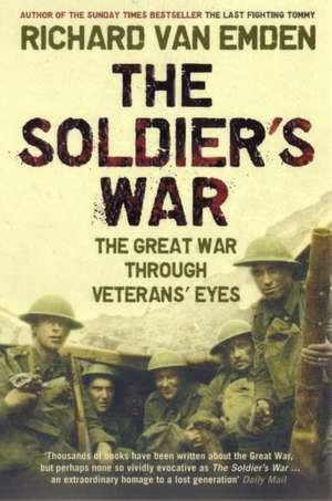 The Soldier's War