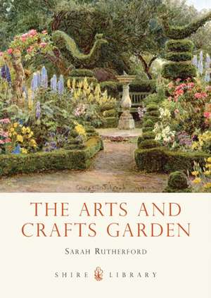 The Arts and Crafts Garden imagine