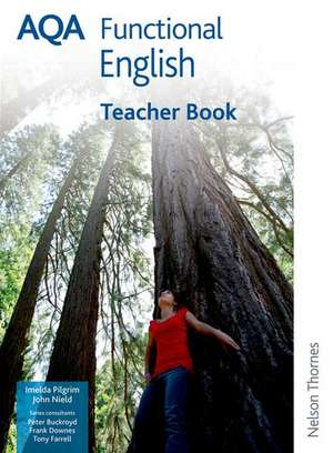 AQA Functional English Teacher's Book