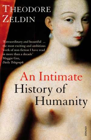 An Intimate History of Humanity imagine
