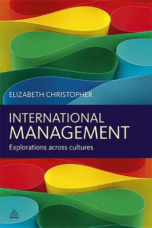 International Management imagine
