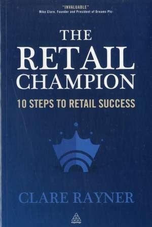Retail Champion imagine
