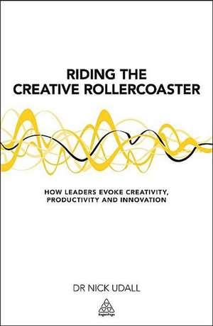 Riding the Creative Rollercoaster imagine