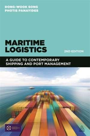 Maritime Logistics imagine