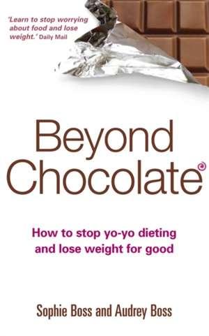 Beyond Chocolate imagine