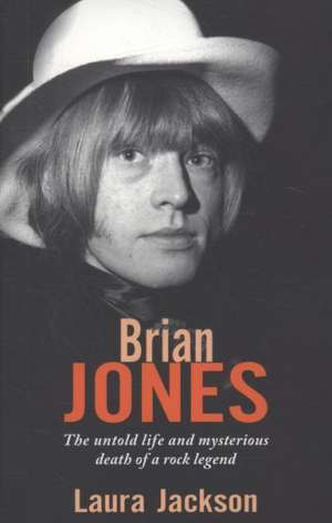 Brian Jones de Laura Jackson